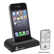 PyleHome PIDOCK1 Universal iPod iPhone  Docking Station + Charging  Sync  W/iTunes Remote