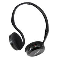 PyleHome PPCM20 Video Voice PC Mac Wireless Headset Headphones W/Base Station & USB Trans