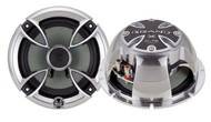 BrandX XLT6 6.5'' Point Source Two Way Coaxial Speaker System