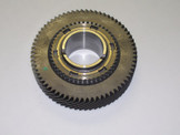 BG57 6th Drive Gear,.50