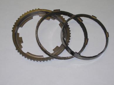 BS6012C CF 1-2 Rings