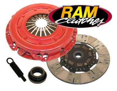"""C550X Ram 10.5"""" 10T Powergrip Clutch Kit"""