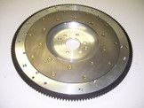 C67 5.0/5.8 Billet Aluminum Flywheel