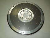C226FA Chevy 265-427 168T Billet Aluminum Flywheel