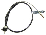 C32 Adjustable clutch Cable.83-95 GT