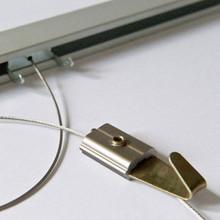 Allen Key - Adjustable Hanging System Hook
