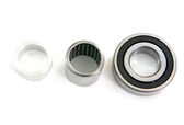 Replacement Ball/ Roller Bearing Kit for Tail Yoke