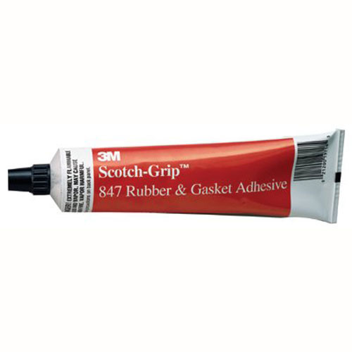 3M 847 Scotch-Grip™ Rubber & Gasket Adhesive