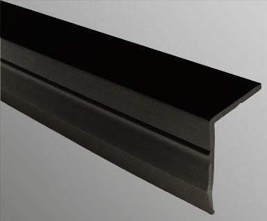 Luxury WeatherStoptopsealBlack 1280 1280 Simple Elegant - Simple Elegant garage door top seal For Your House