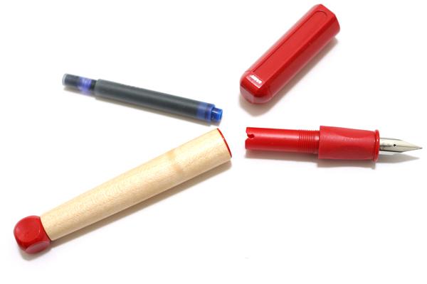 Bút Lamy ABC Màu đỏ