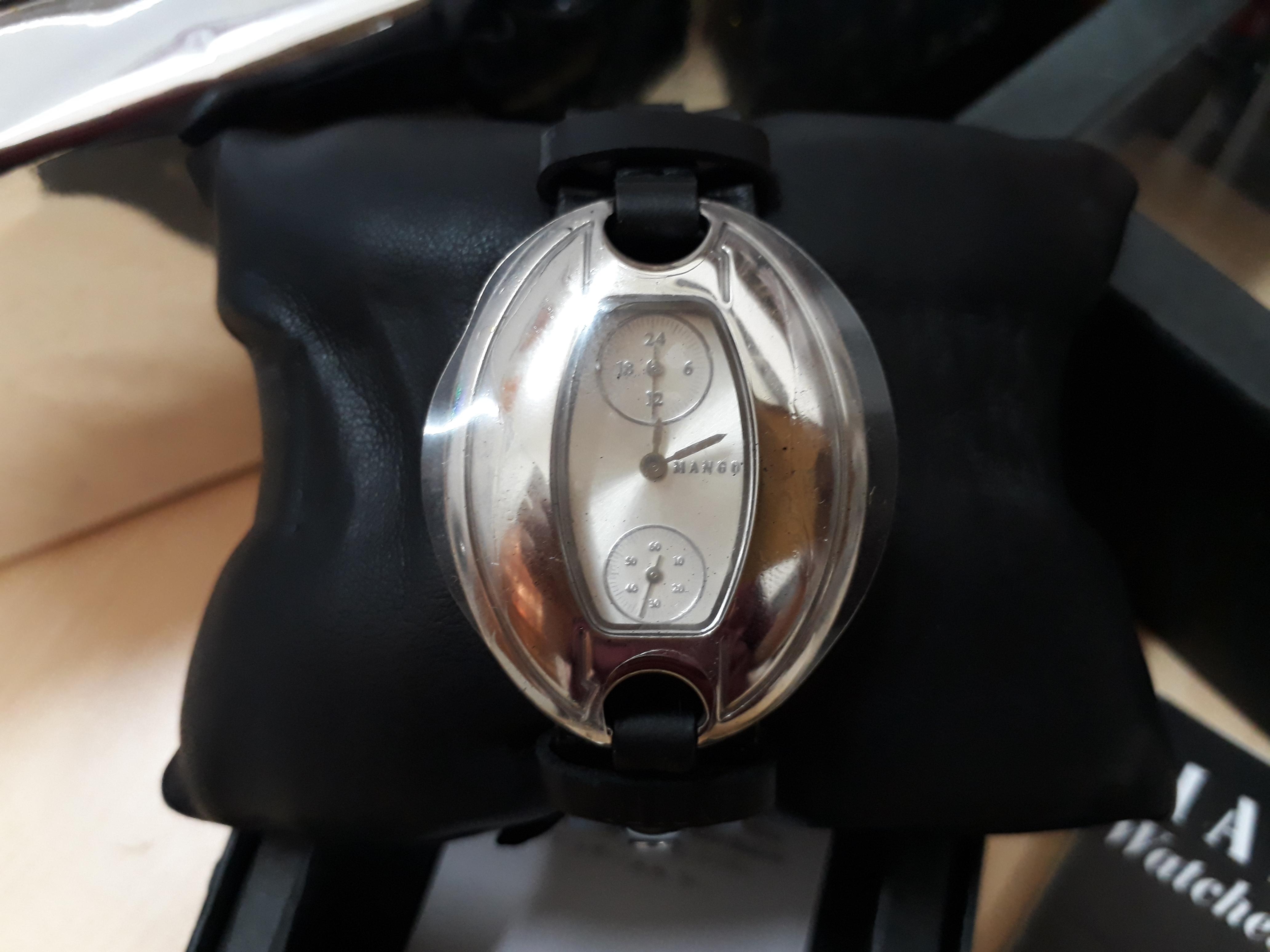 Đồng hồ nữ Mango WATCH WILD C