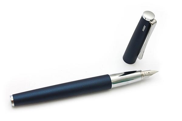 Bút máy Lamy Studio - Màu xanh nhám