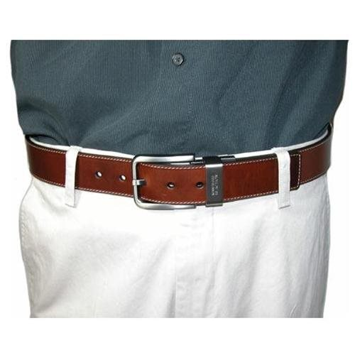 Thắt lưng nam Kenneth Cole REACTION Men's Leather Reversible Belt