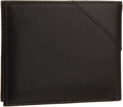 Ví nam Guess Monterrey Passcase Wallet 31GU22X003