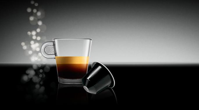 Viên nén cà phê Nespresso RISTRETTO