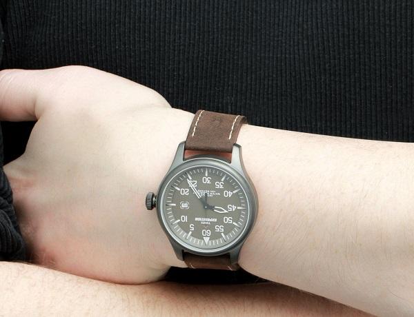 Đồng hồ Timex Men's T498749
