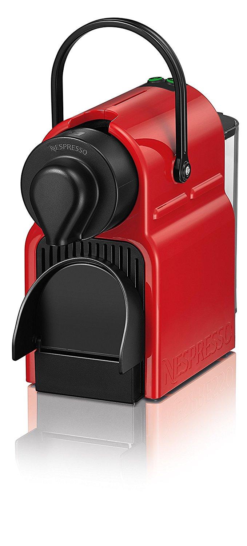 được trang bị hệ thống chiết xuất cà phê áp suất cao 19-bar cùng với khả năng tăng nhiệt đến nhiệt độ lý tưởng một cách nhanh chóng