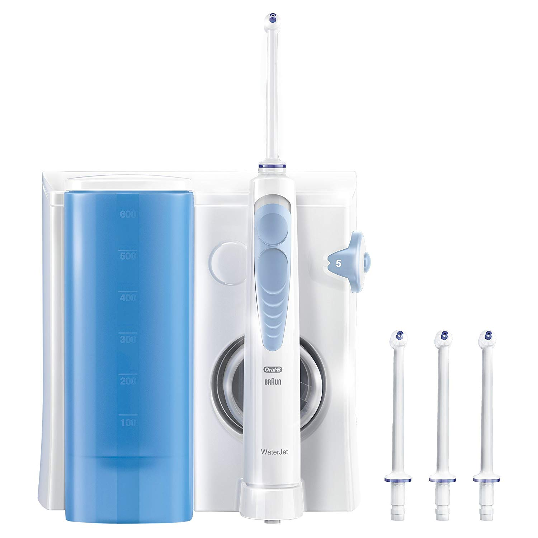 Máy tăm nước Oral-B WaterJet
