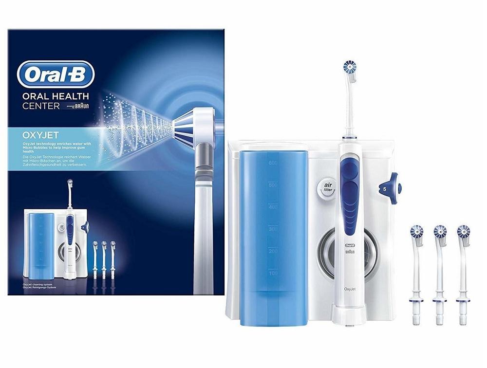 Tăm Nước Oral-B OxyJet
