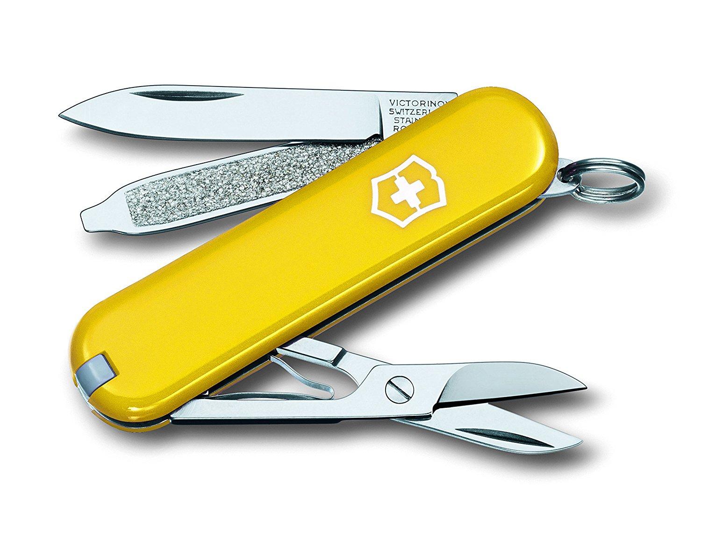 Dao đa năng Victorinox Small Pocket Tool Classic Sd