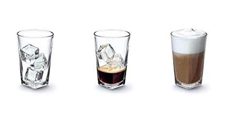 Hướng dẫn cách pha chế viên nén cà phê Nespresso INTENSO ON ICE