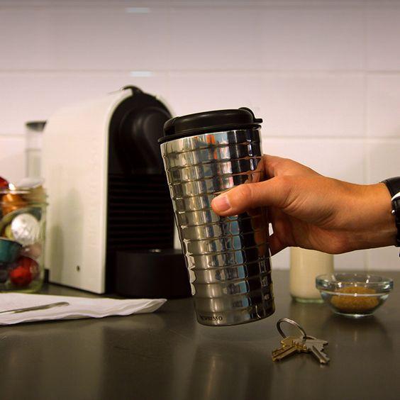 ly giữ nhiệt cà phê nóng lạnh nespresso