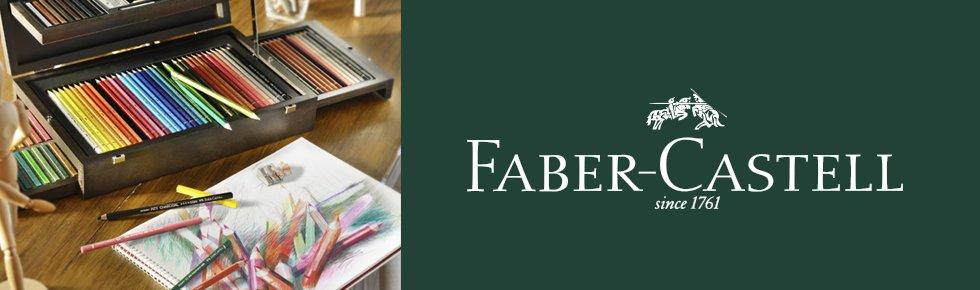 Bút chì màu Faber Castell