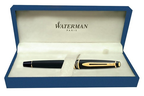 Hộp bút Waterman Expert S0951660