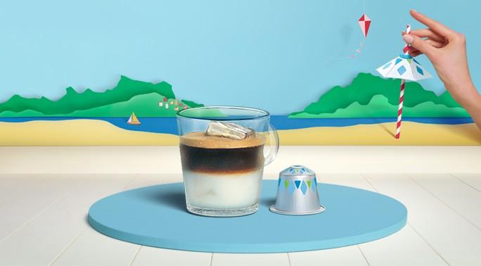 nespresso capsules  Caffè alla Salentina