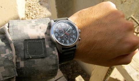 Đồng hồ Citizen Eco Drive AT0200-05E