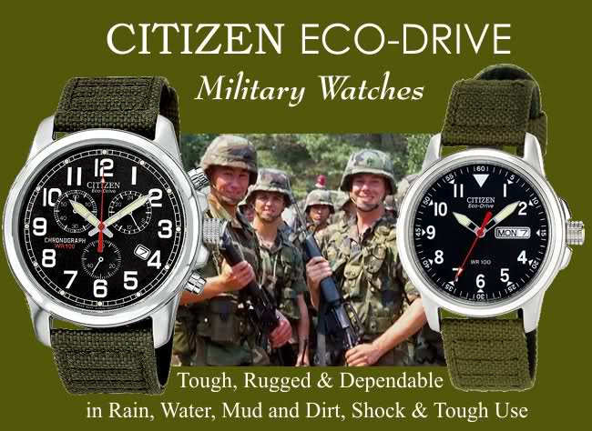 Đồng hồ Citizen Eco Drive BM8180-03E