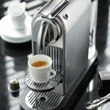 Máy pha cà phê Nespresso Citiz với thiết kế ấn tượng
