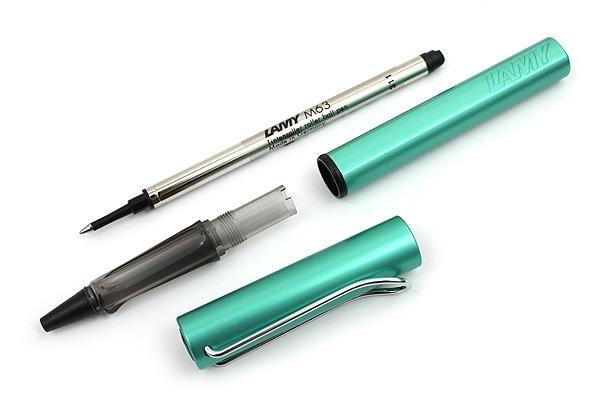 Bút bi Lamy Al-Star - Màu xanh ngọc (Bluegreen)- L332