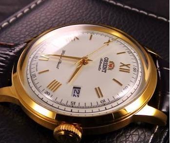 Đồng hồ Orient Bambino Gen 2 SER24009W0 - Sang trọng