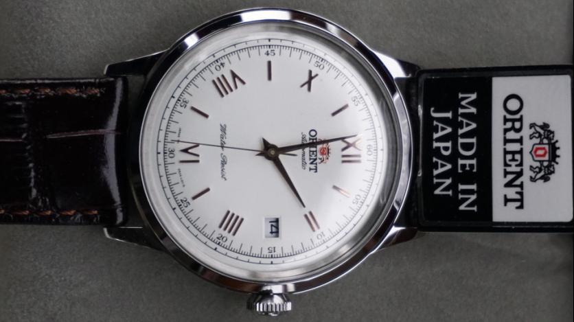 Đồng hồ Orient Bambino Gen 2 SER2400BW0 - Made in Japan