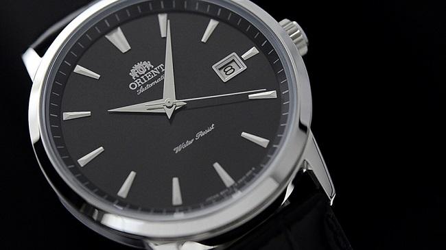 Đồng hồ cơ Orient Men's ER27006B Classic Automatic Watch