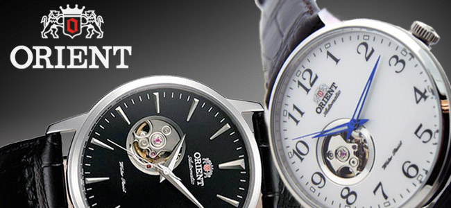 Đồng hồ Orient FDB08005W thiết kế tinh xảo