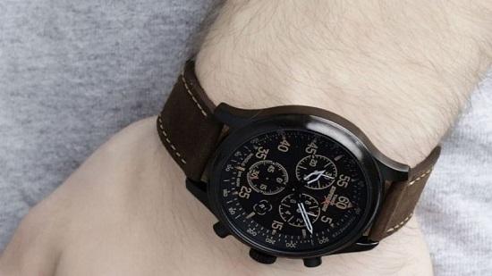 Sành điệu với đồng hồ Timex Men's T49905 (T499059, T499059J)