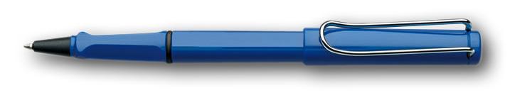 Bút bi dạ Lamy Safari - Màu xanh dương