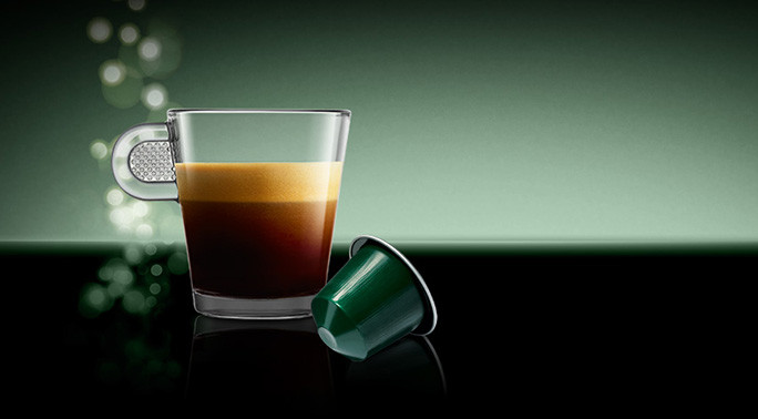 Viên nén cà phê Nespresso CAPRICCIO