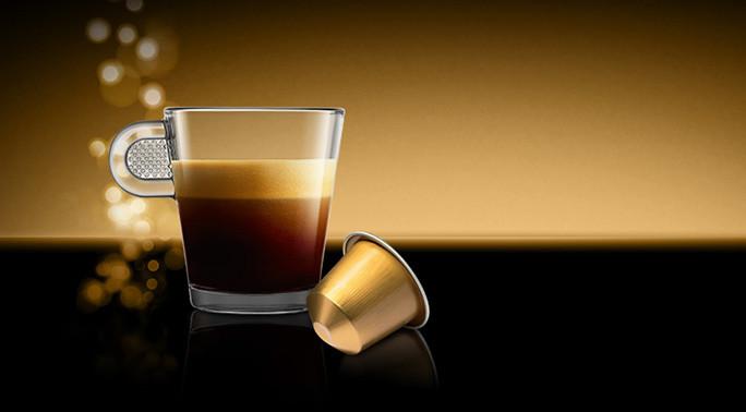 Viên nén cà phê Nespresso VOLLUTO