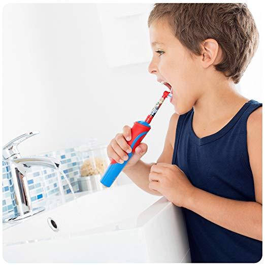 Oral B cho bé