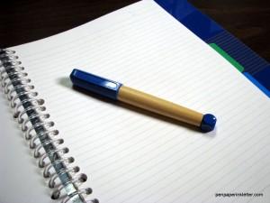 Bút Lamy ABC - Màu xanh - Ngòi A - L09