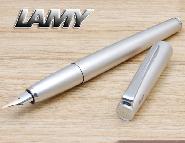 Bút máy Lamy Studio - Màu ngọc trai (Palladium) L68