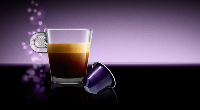 Viên nén cà phê Nespresso ARPEGGIO