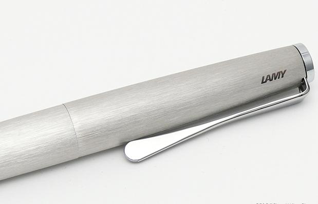 Bút máy Lamy Studio - Màu thép xước L65