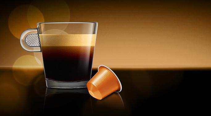 Viên nén cà phê Nespresso LINIZIO LUNGO