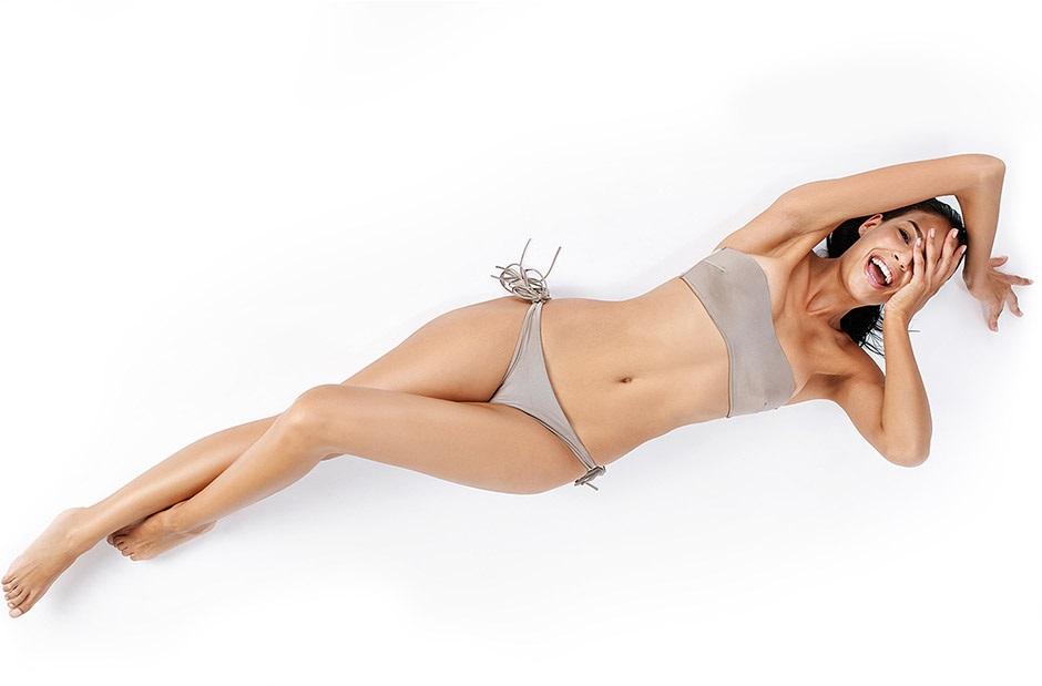 Máy cắt tỉa lông vùng kín Braun Silk Epil dễ dàng sử dụng