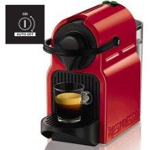 Máy pha cà phê Nespresso Inissia tiết kiệm điện