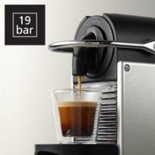 Máy pha cà phê Nespresso Pixie với áp suất cao